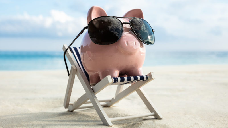 Can I Take A Lump Sum From My Pension?